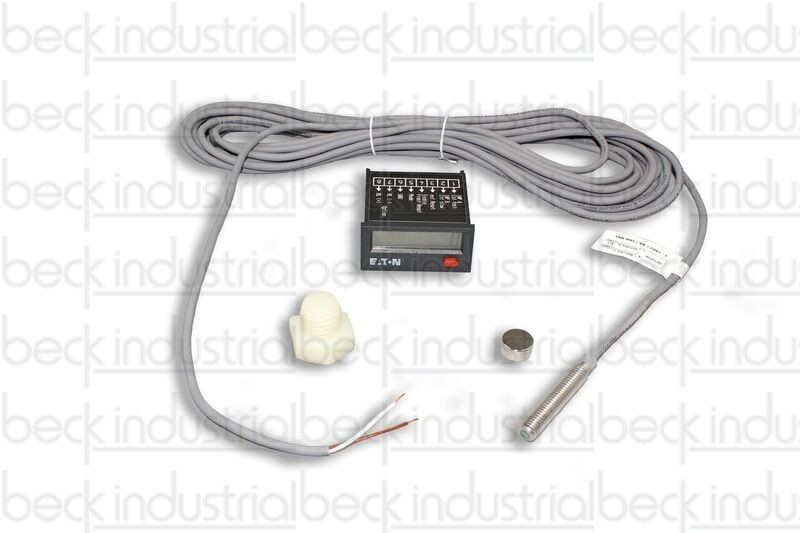 Enjoyable Beck Industrial Electronic Drum Revolution Counter Kit Control Wiring 101 Breceaxxcnl