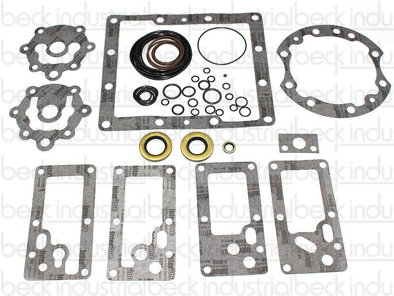 Beck Industrial Eaton Seal Kit for 54 Series Pump 990090 - Pumps