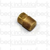 "1/8"" Sight Gauge Plug"