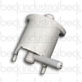 Manual Chute Lock