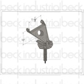 Beck / MTM Pivot Arm