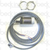 2 Wire Trailer in Motion Proxemity Sensor (6' Cable Length)
