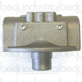 Suction Filter Head Assembly