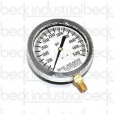 5000 PSI Slump Meter with Indicators