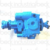 Eaton 5423 PTO Driven Hydraulic Pump with A-Pad and Pony Pump (CR)