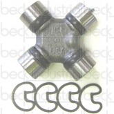 1-0154 1310 U-Joint Zerk in Cap
