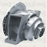 ZF P7300 Gearbox