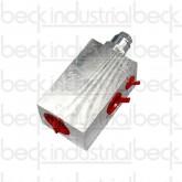 Beck Interstate Class Axle Cylinder Holding Valve
