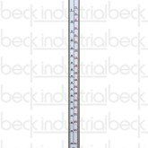 90 Gallon Water Gauge Level Strip