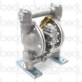 "1"" Diaphragm Water Pump (YAMADA)"