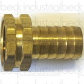 "3/4"" x 3/4"" Barb Female Hose Adaptor"