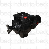 Eaton 5423 W/ A-Pad and Pony Pump (Clockwise Rotation)