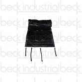 Beck Frame Tarp Kit with Straps (For Conventional Mixers only)